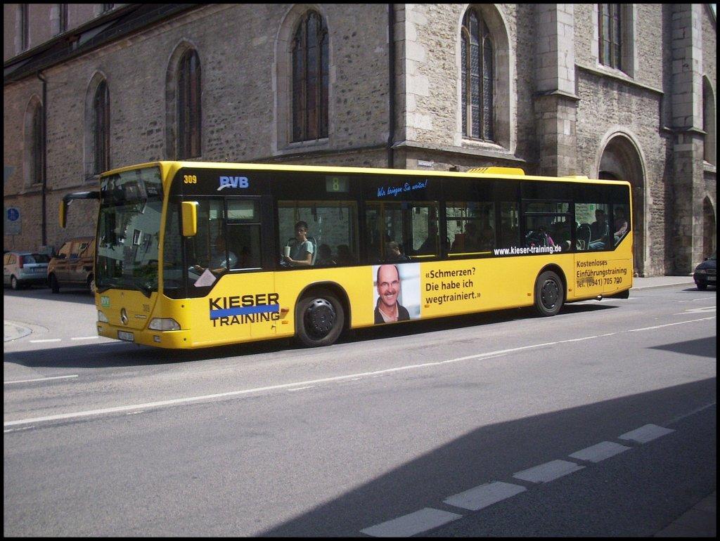 Regensburger Verkehrsbetriebe
