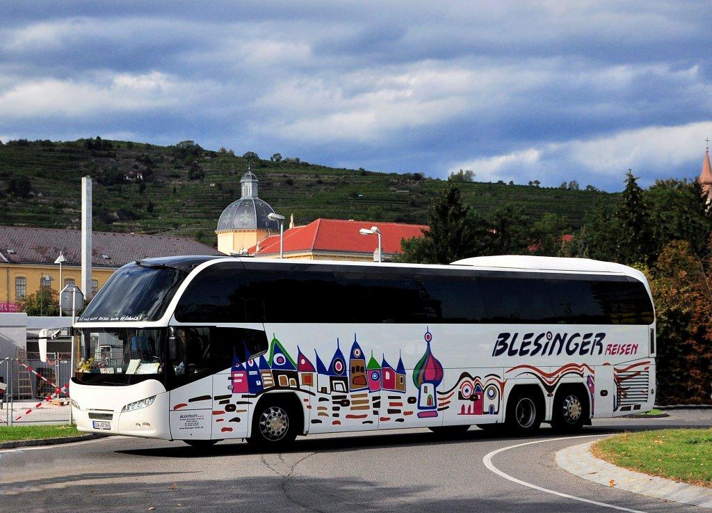 Blesinger Reisen