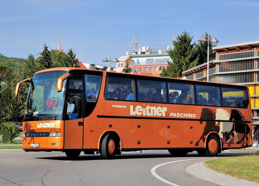 Reisen 2021 busreisen leitner Leitner Reisen