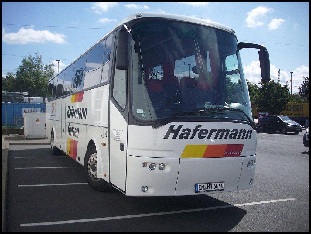 Hafermann Busreisen