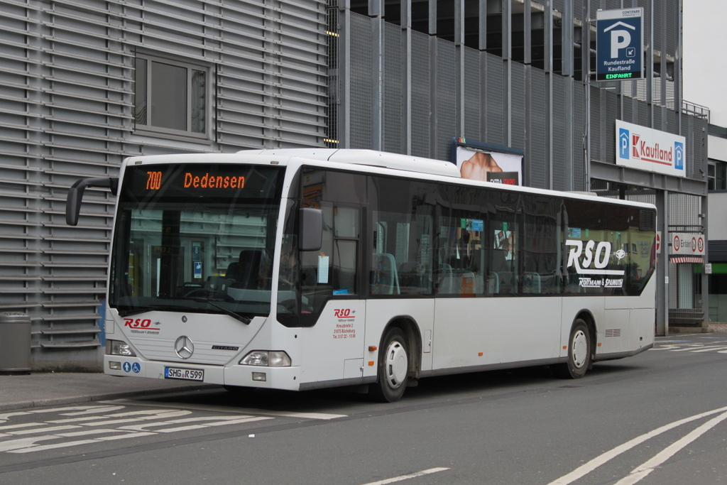 Bückeburg , Rottmann & Spannuth Omnibusverkehre GmbH Fotos ...