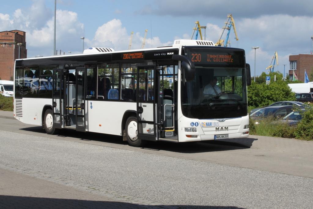 Nah Bus