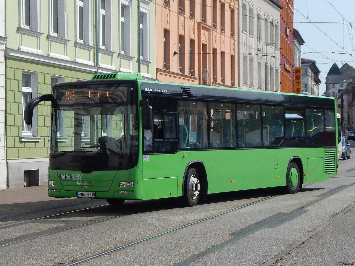 Nahbus Schwerin