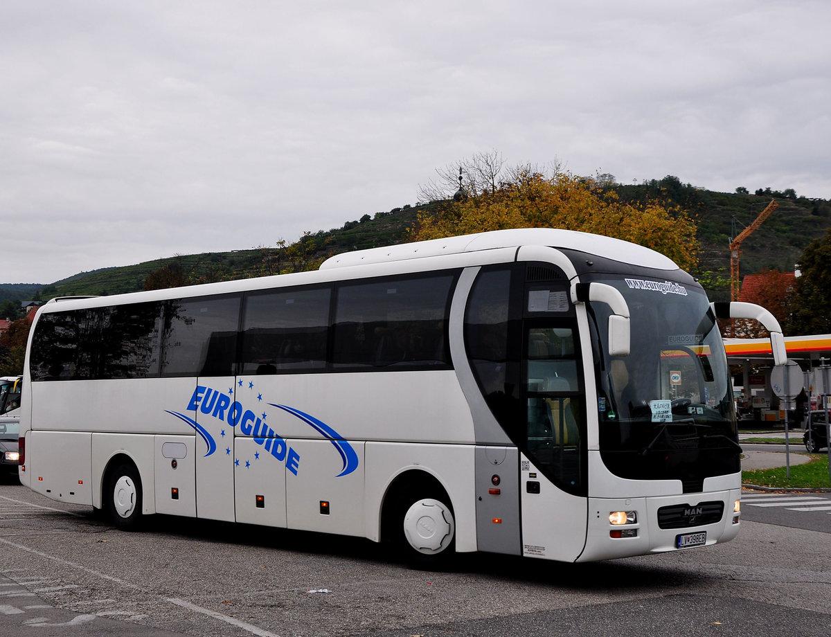 Kramer Bus Tour