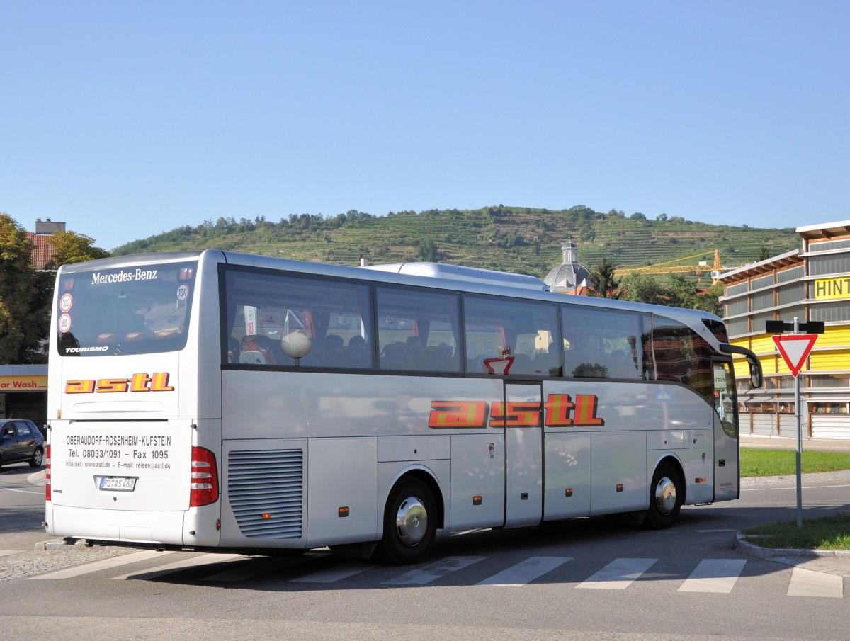 Mercedes benz tourismo von astl reisen aus deutschland bei for Mercedes benz deutschland