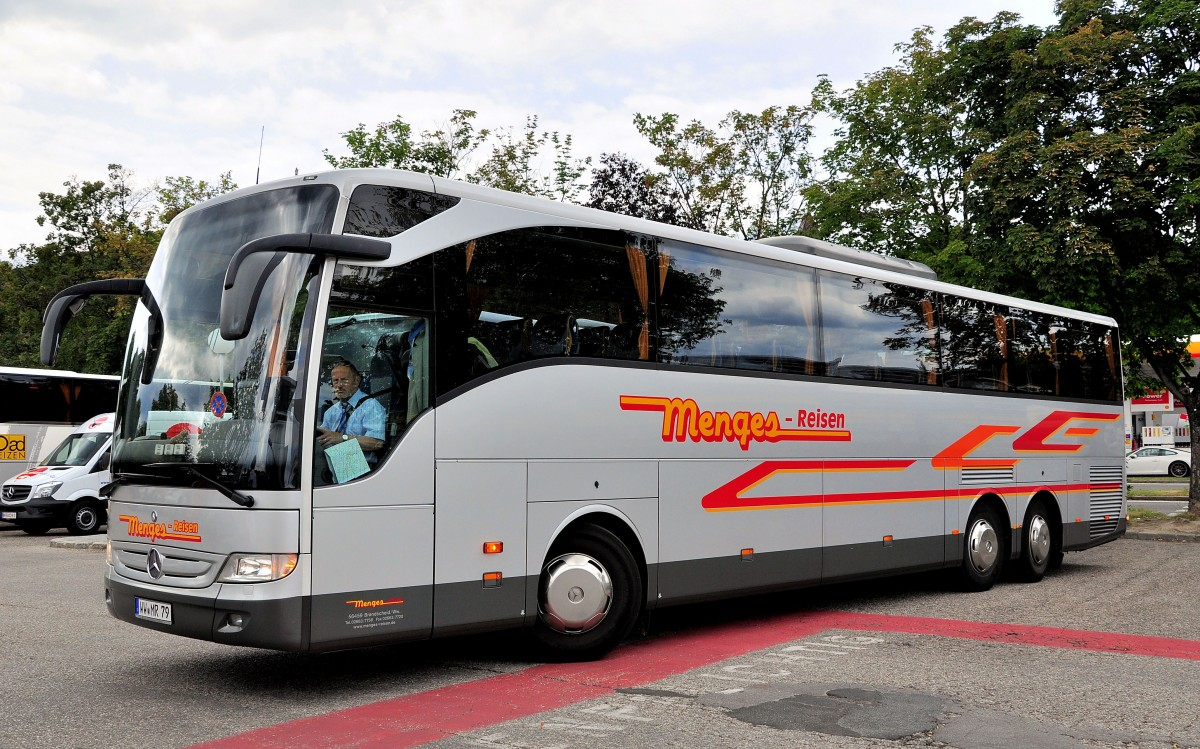menges busreisen brandscheid