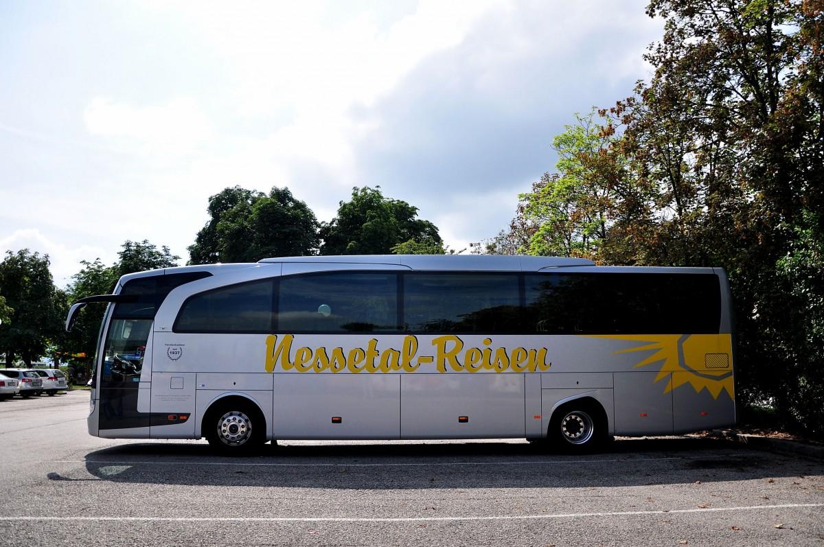 Warza nessetal reisen lorenz gmbh fotos busse welt for Mercedes benz deutschland