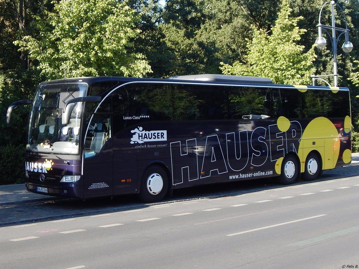 Rottweil, Hauser-Reisen GmbH Fotos - Busse-welt.startbilder.de