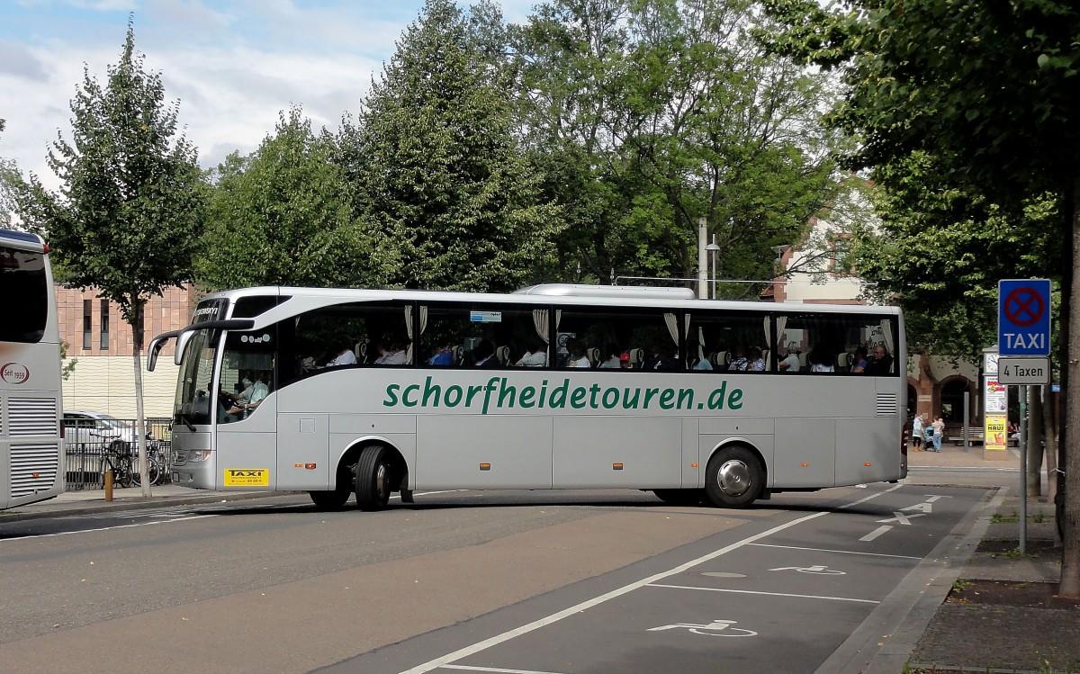 Taxi Eberswalde