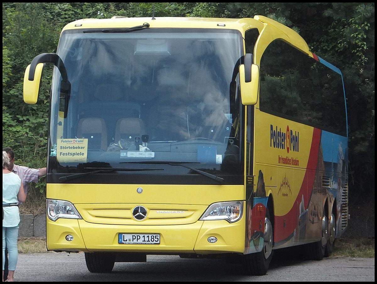 irisbus iliade von titze reisen aus deutschland in binz busse. Black Bedroom Furniture Sets. Home Design Ideas