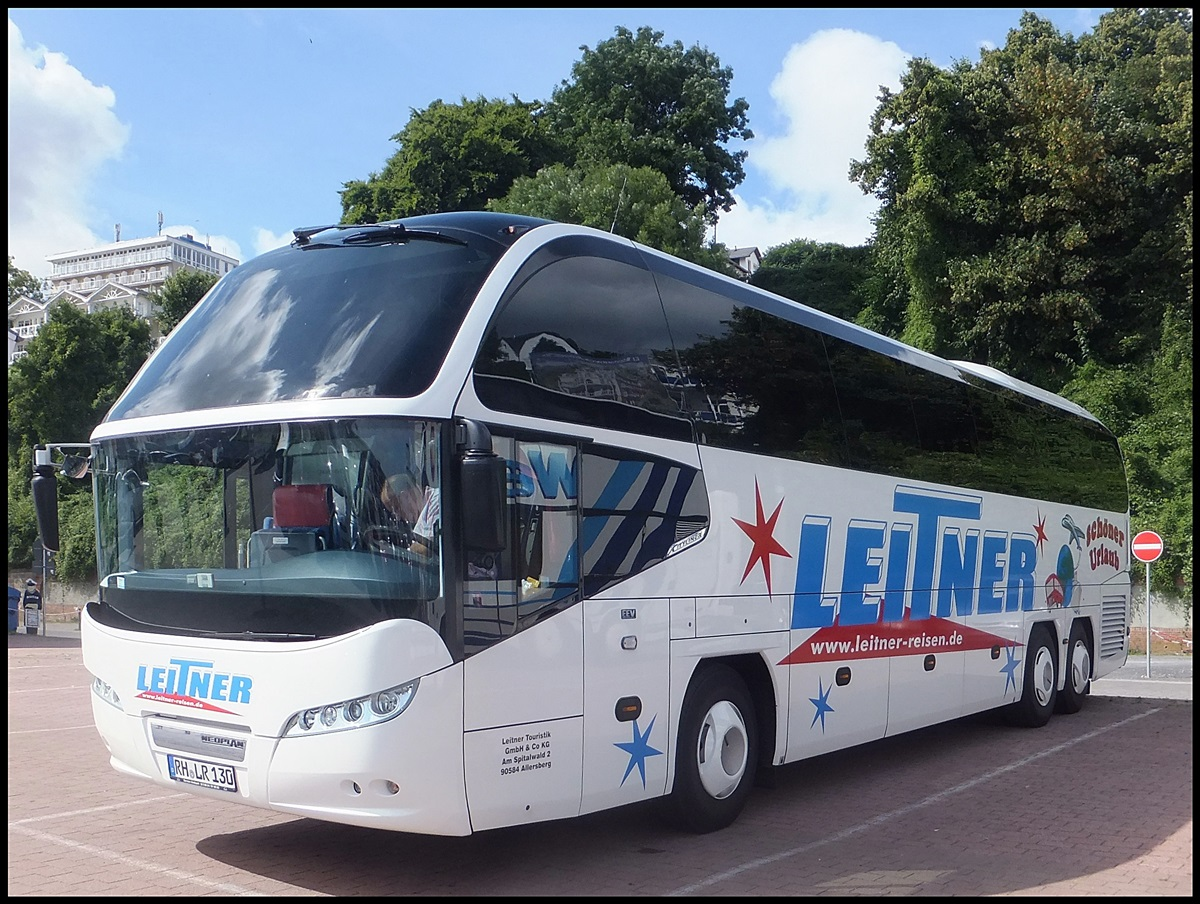 Allersberg, Leitner GmbH & Co. Touristik KG Fotos - Busse