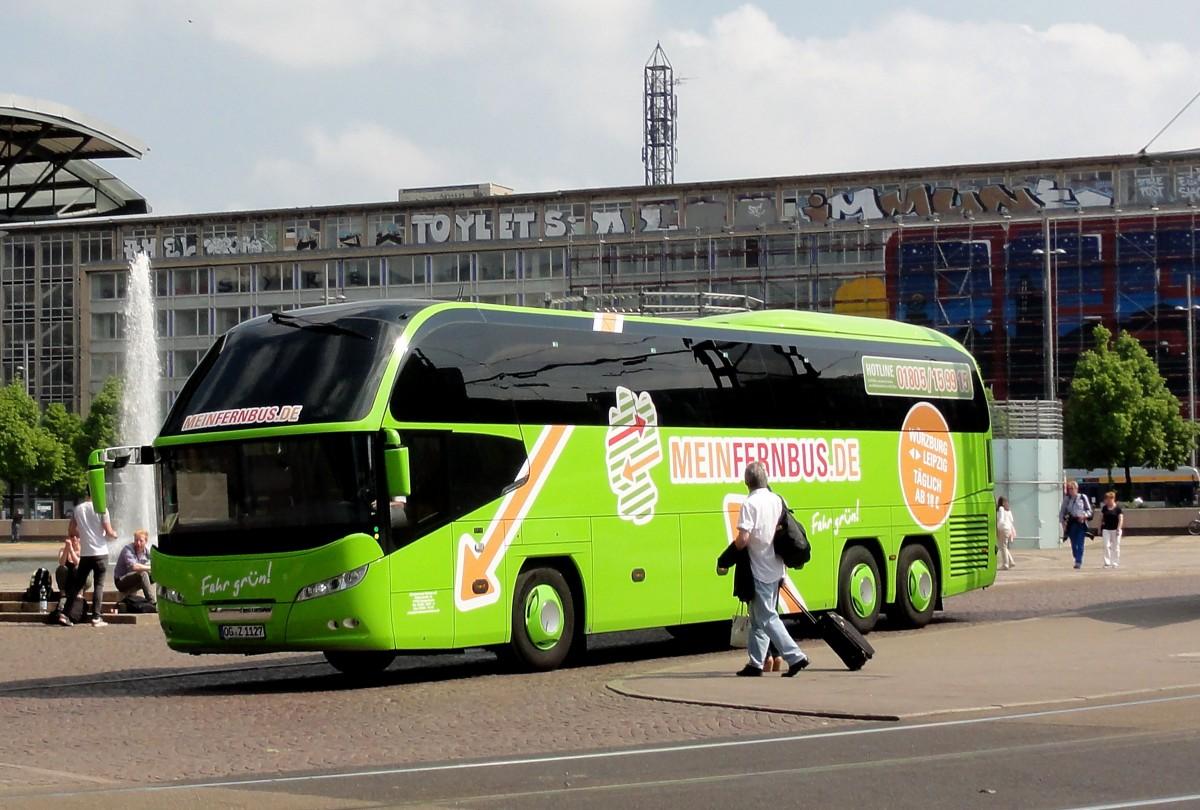 Gengenbach, ZimBus Zimmermann Reisen e.K. Fotos - Busse ...