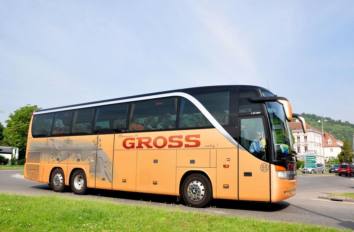 groß busreisen heilbronn