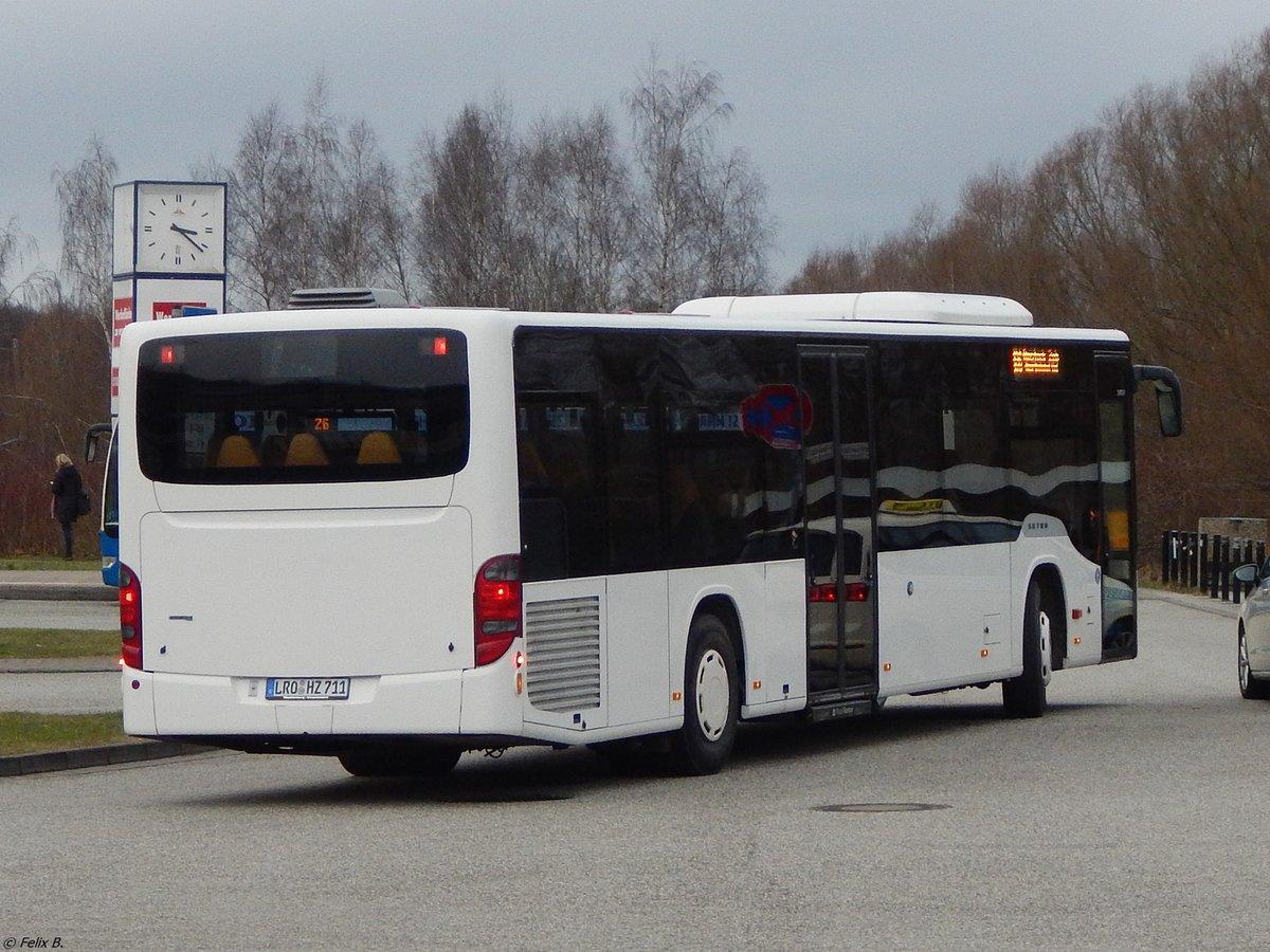 Schröder Reisen Rostock