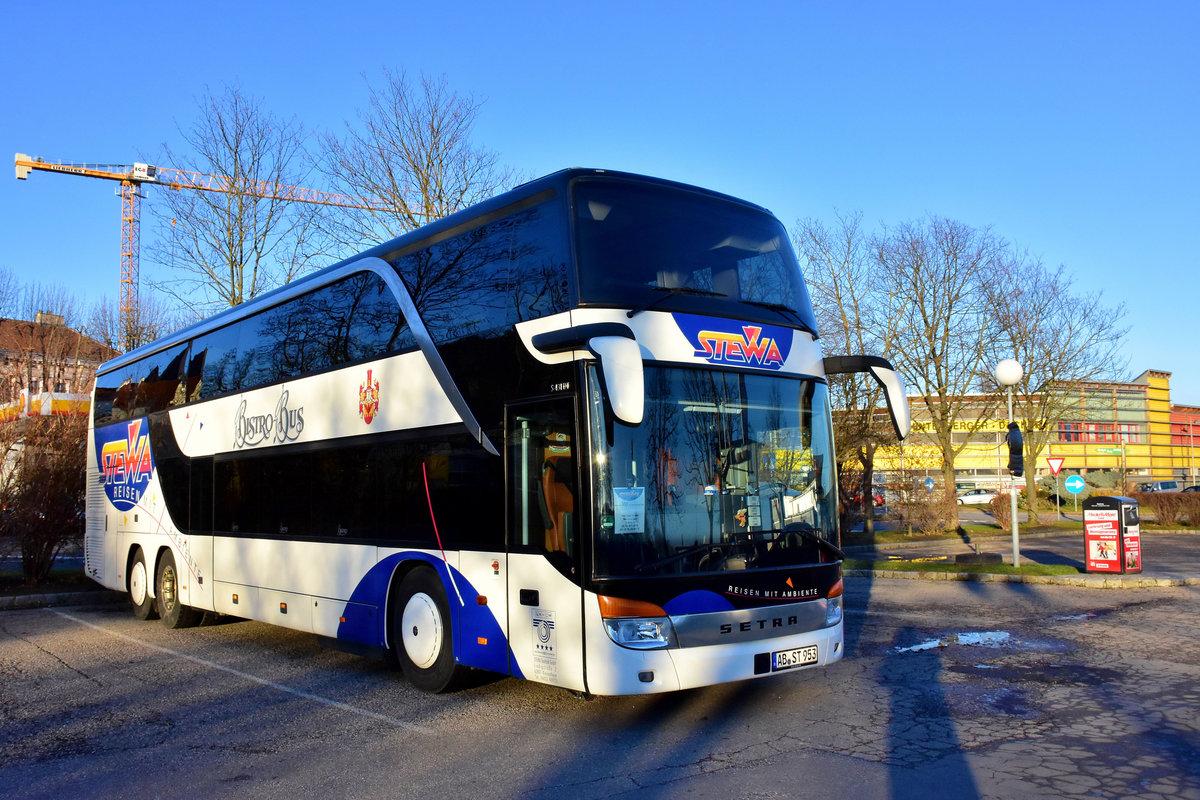 Kleinostheim, Stewa Touristik GmbH Fotos - Busse-welt