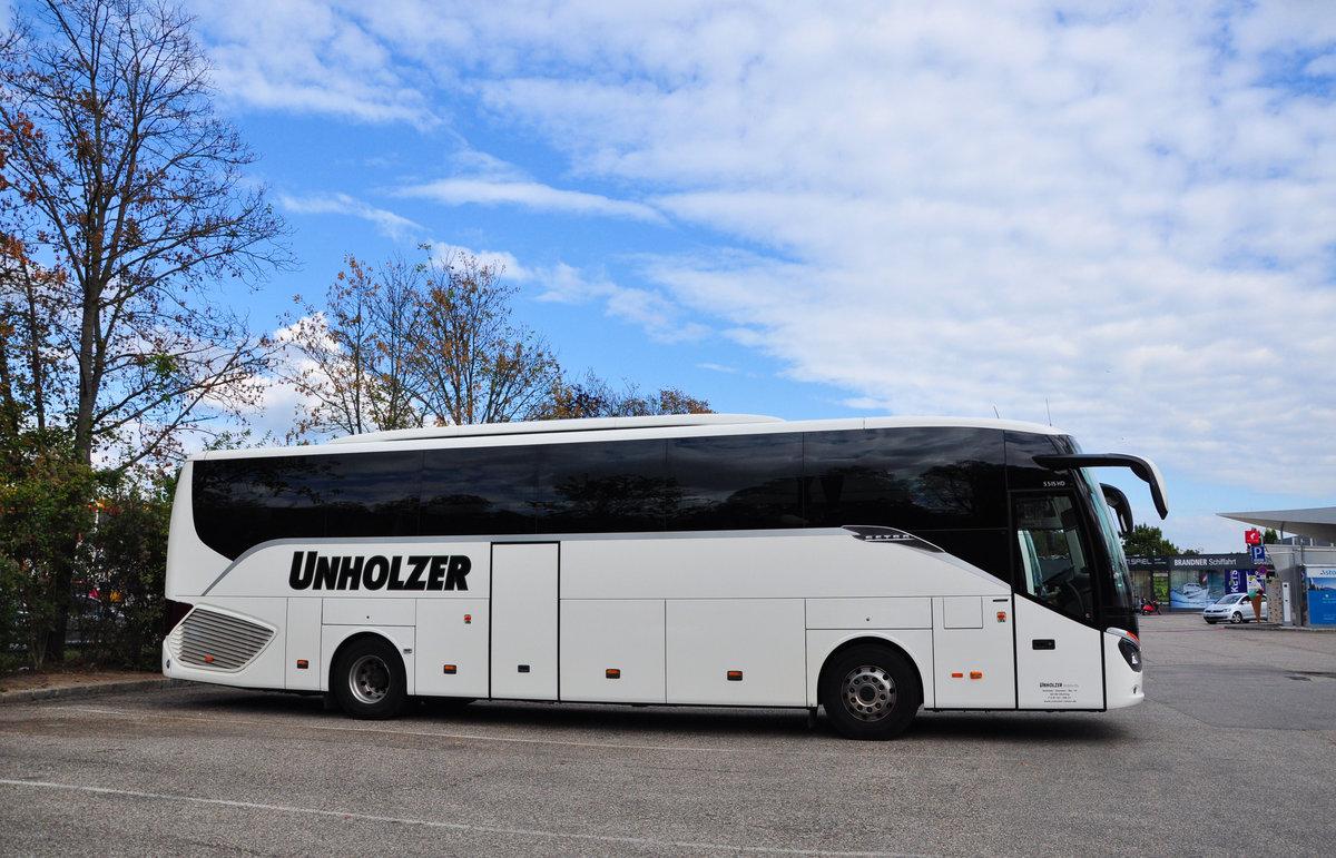 Unholzer