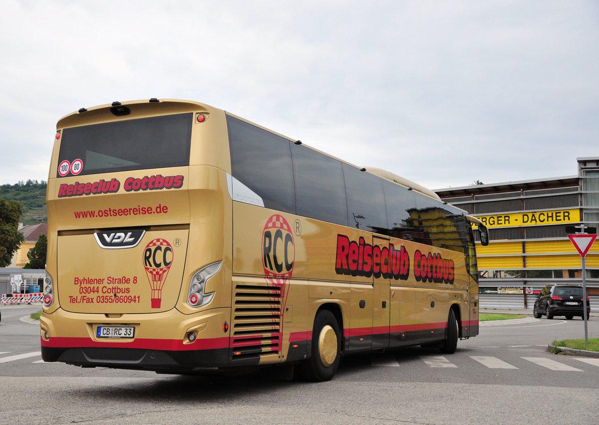 Cottbus flusskreuzfahrten 2018 reiseclub Premiumreisen