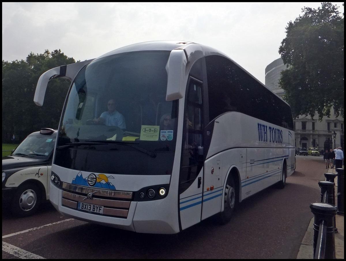 Crawley W H Motors Limited Fotos Busse