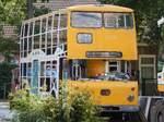 Bussing/588356/historischer-buessing-in-potsdam Historischer Büssing in Potsdam.