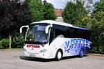 King Long/533584/king-long-von-kattner-reisen-aus King Long von Kattner Reisen aus Niederösterreich in Krems unterwegs.