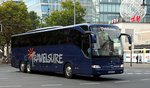 Mercedes-Benz Tourismo von Travelsure Coaches Ltd.