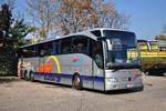 Mercedes-Benz Tourismo/587152/mercedes-tourismo-von-sab-tours-aus Mercedes Tourismo von SAB Tours aus Österreich in Krems gesehen.