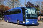Mercedes-Benz Travego/587147/mercedes-travego-von-bushandel-roettgende-in Mercedes Travego von Bushandel Röttgen.de in Krems gesehen.