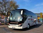 Setra 500er-Serie/593645/setra-515-hd-von-moeseneder-reisen Setra 515 HD von Möseneder Reisen aus Österreich in Krems.