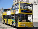 carris / Yellow Bus Lissabon ~ Wagen 176 ~ 44-LV-56 ~ ex.