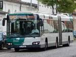 Volvo 7700/587165/volvo-7700-vom-verkehrsbetrieb-potsdam-in Volvo 7700 vom Verkehrsbetrieb Potsdam in Potsdam.