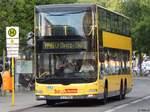 berlin-berliner-verkehrsbetriebe-bvg/593654/man-lions-city-dd-der-bvg MAN Lion's City DD der BVG in Berlin.