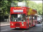 Leyland von Arriva in London.