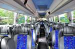innenansichten/530690/gediegene-sitze-im-scania---higer Gediegene Sitze im Scania - Higer von Faniani aus der SLO in Krems gesehen.